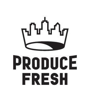 Produce fresh